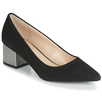 Shoes Women Court shoes André LAMOUR Black
