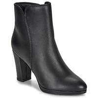 Shoes Women Ankle boots André LEGENDAIRE Black
