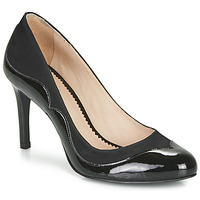 Shoes Women Court shoes André LA GALANTE Black
