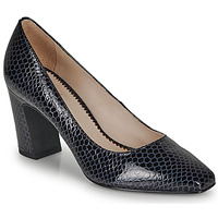 Shoes Women Court shoes André L'INTUITIVE Marine