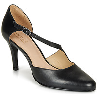 Shoes Women Court shoes André LUNA Black