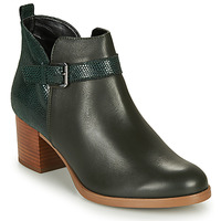 Shoes Women Ankle boots André PATTY 2 Green