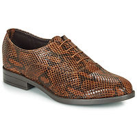 Shoes Women Derby shoes André MOBI Brown