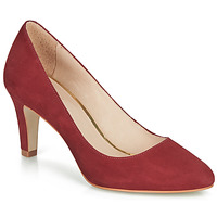 Shoes Women Court shoes André LINAS Red