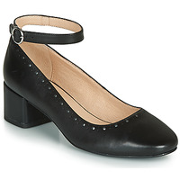 Shoes Women Court shoes André LAUREATE Black