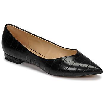 Shoes Women Ballerinas André LISERON Black