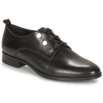Shoes Women Derby shoes André NIL Black