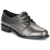Shoes Women Derby shoes André NEWCASTLE Silver