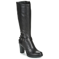 Shoes Women Boots André NADA Black