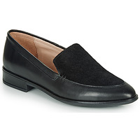 Shoes Women Loafers André NAY Black