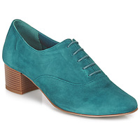 Shoes Women Derby shoes André CASSIDY Blue