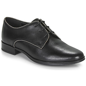 Shoes Women Derby shoes André NATHALIE Black