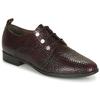 Shoes Women Derby shoes André NIL Bordeaux