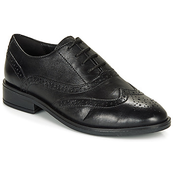 Shoes Women Derby shoes André ELOISE Black