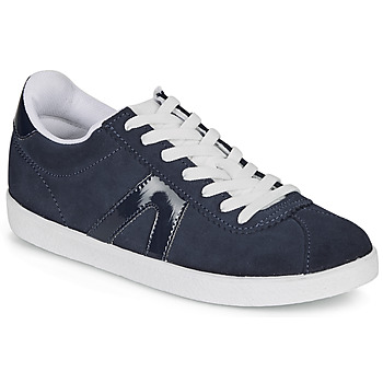 Shoes Women Low top trainers André SPRINTER Marine