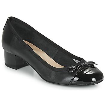 Shoes Women Court shoes André POEMINE Black