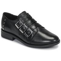 Shoes Women Derby shoes André NOUMA Black