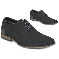 Shoes Men Derby shoes André FYLON Black