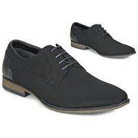 Shoes Men Derby shoes André FYLON Black
