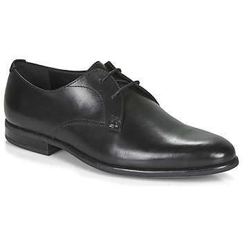 Shoes Men Derby shoes André VEZA Black