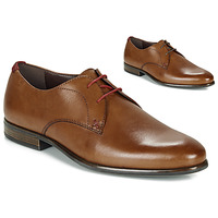 Shoes Men Derby shoes André VEZA Cognac