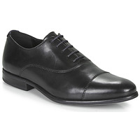 Shoes Men Brogue shoes André WILEXA Black