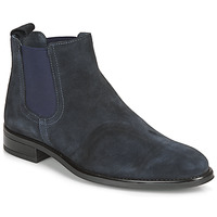 Shoes Men Mid boots André NORLAND 2 Marine