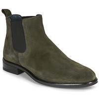 Shoes Men Mid boots André NORLAND 2 Green