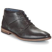Shoes Men Mid boots André KILWAL Black