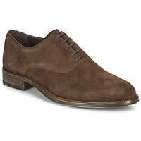 Shoes Men Brogue shoes André CHARMING Brown