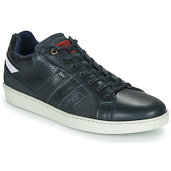 Shoes Men Low top trainers André SNEAKSHOES Marine