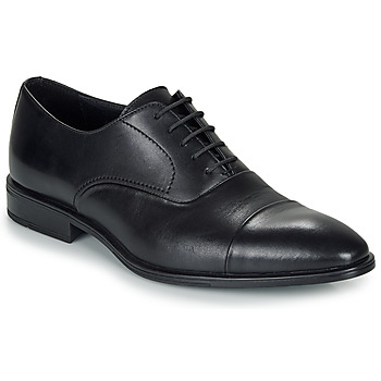 Shoes Men Brogue shoes André REPLI Black