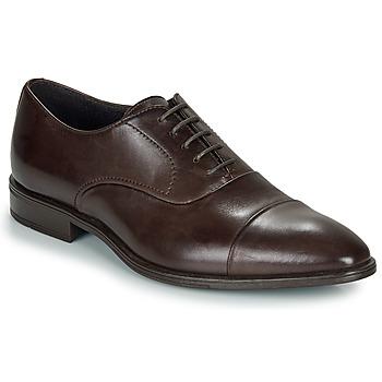 Shoes Men Brogue shoes André REPLI Brown