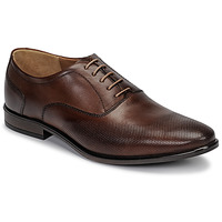 Shoes Men Brogue shoes André PERFORD Brown