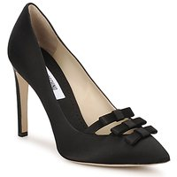 Shoes Women Court shoes Moschino MA1012 Black