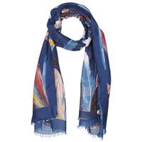 Clothes accessories Women Scarves André PLUMA Blue