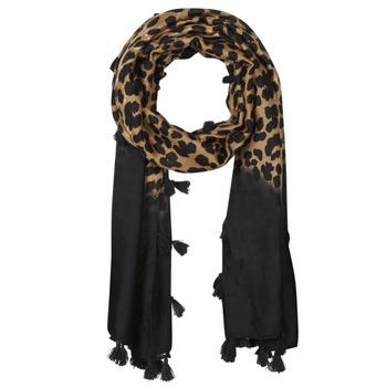 Clothes accessories Women Scarves André FELINE Camel