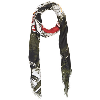 Clothes accessories Women Scarves André PYTHON Mustard