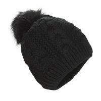Clothes accessories Women hats André ALPES Black