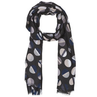 Clothes accessories Women Scarves André FULL MOON Black
