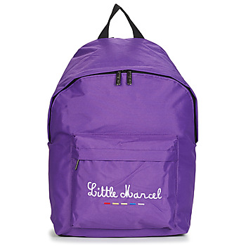 Bags Children Rucksacks Little Marcel MARCELO Violet