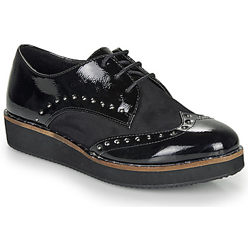 Shoes Girl Derby shoes André FENELLA Black