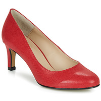 Shoes Women Court shoes André POMARA 2 Red