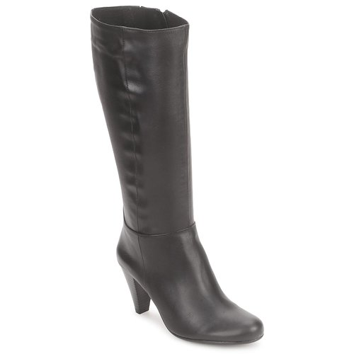 Shoes Women Boots So Size ARDEIN Black