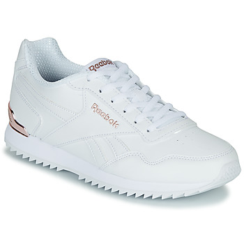 Shoes Women Low top trainers Reebok Classic RBK ROYAL GLIDE White