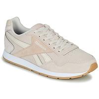 Shoes Women Low top trainers Reebok Classic RBK ROYAL GLIDE Beige