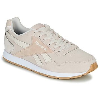 Shoes Women Low top trainers Reebok Classic RBK ROYAL GLIDE Beige