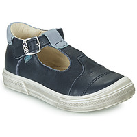 Shoes Boy High top trainers GBB DENYS Blue