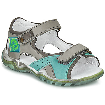 Shoes Boy Sandals GBB EROPE Grey