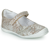 Shoes Girl Ballerinas GBB EMILIETTE Beige
